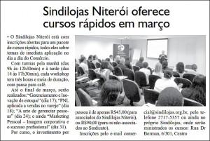 Jornal Opção - 20/03/2015