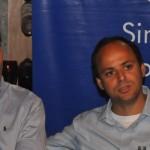 José Luiz Pascoal e Rodrigo Neves - 2012 - Foto Sérgio Bastos