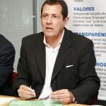 Robson Gouvêa  - Foto Ulisses Franceschi