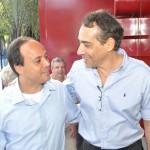 Rodrigo Neves e José Luiz Pascoal - 2012 - Foto Sérgio Bastos