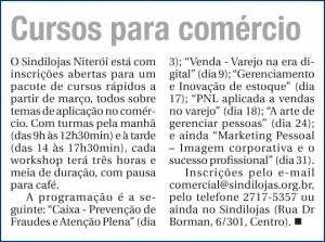 O Fluminense - 01/03/2015