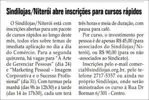 Jornal Santa Rosa - 19/03/2015