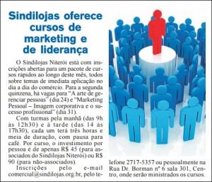 Folha de Niterói - 21/03/2015