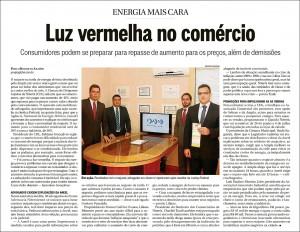 Globo Niterói - 22/03/2015
