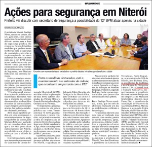 O Fluminense - 25/03/2015